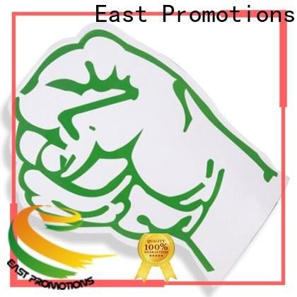 East Promotions hot selling cheering stick with good price for sport meeting