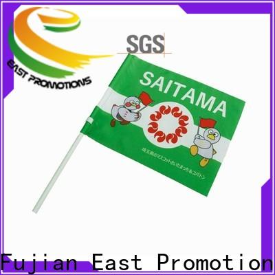 East Promotions top cheering stick supplier for party