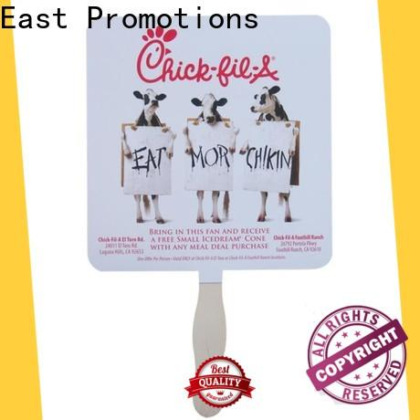 East Promotions hot selling high quality hand fans best supplier bulk buy
