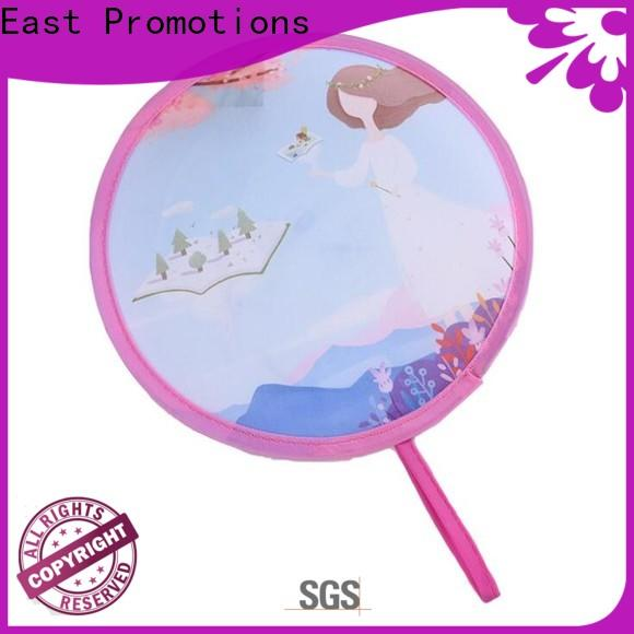 East Promotions portable handheld fan company bulk buy