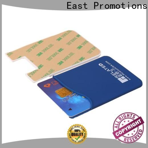East Promotions promotional waterproof phone pouch company for phone