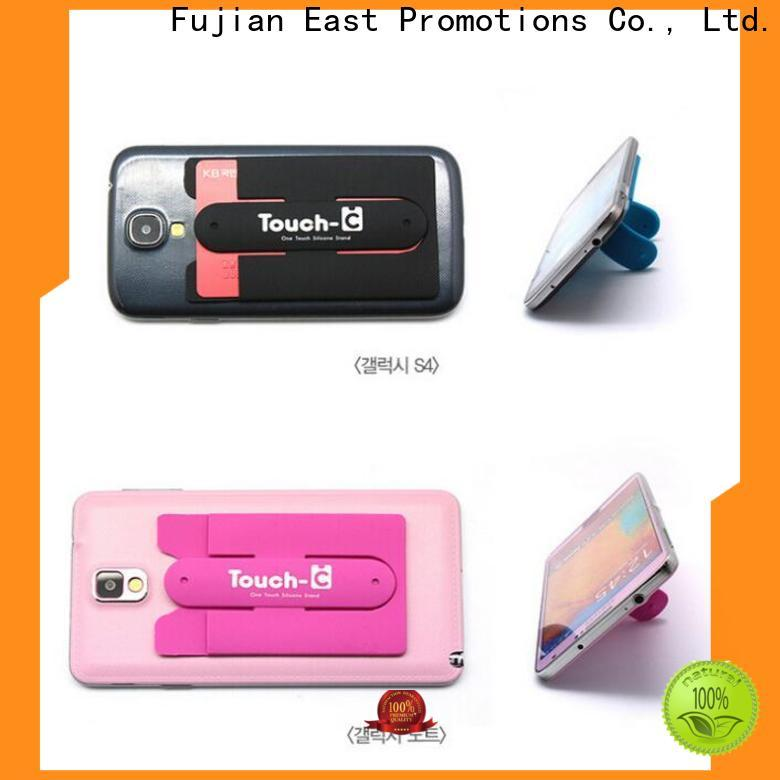 East Promotions worldwide rubber card holder series for sale