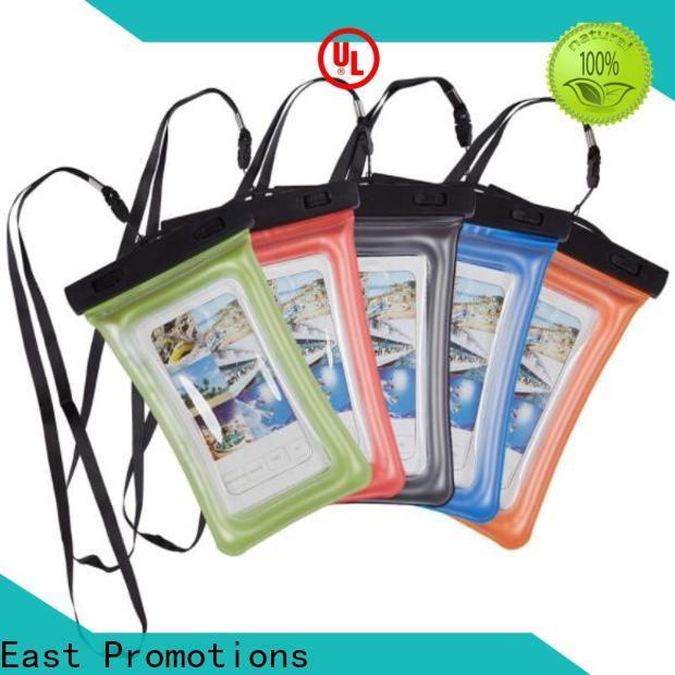 latest waterproof phone case bag best manufacturer bulk production