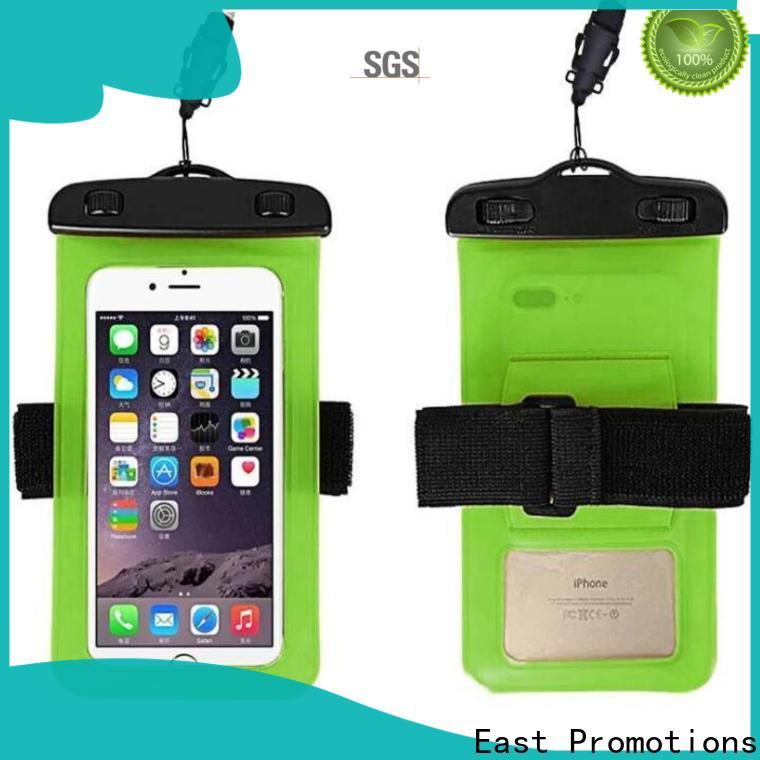 East Promotions popular waterproof cell phone case wholesale for sale