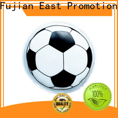 East Promotions worldwide health related promotional items directly sale for gift
