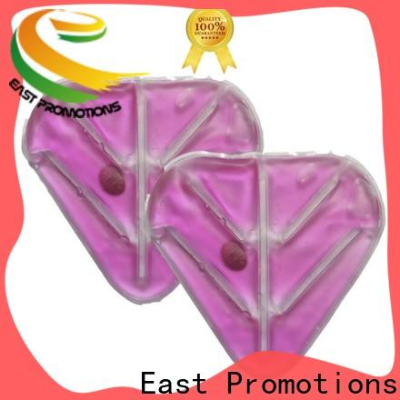 East Promotions healthcare promotional gifts company bulk production