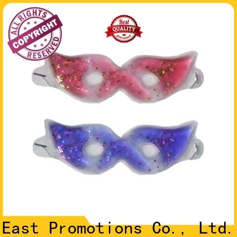 East Promotions health promotional items supply for gift