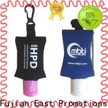 East Promotions top selling healthcare giveaways directly sale bulk production