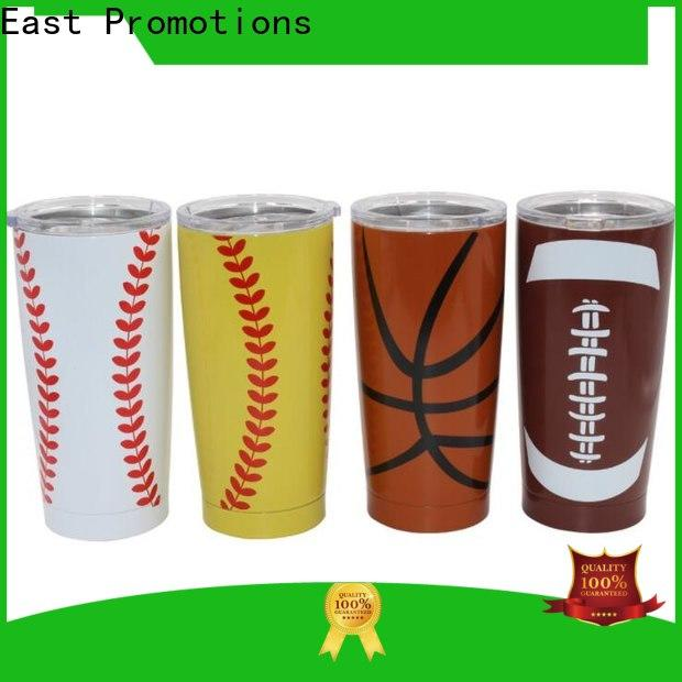 East Promotions high-quality unique travel mugs directly sale for work