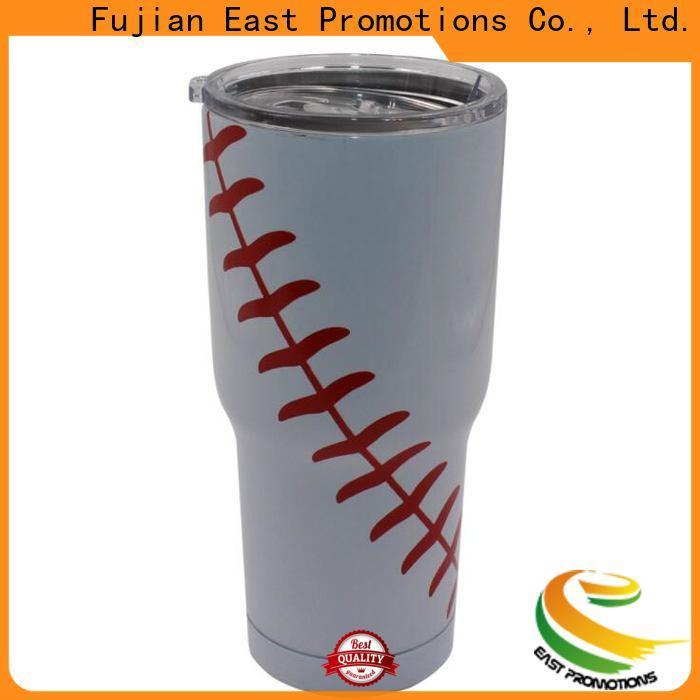 East Promotions top selling vacuum travel mug factory bulk production