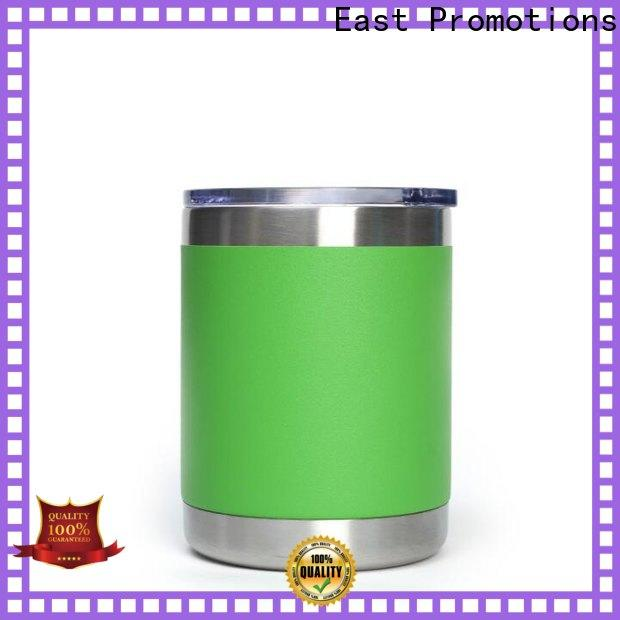East Promotions best value clear insulated travel coffee mugs from China for school