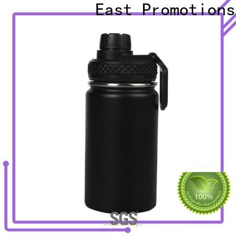 East Promotions reusable travel mug manufacturer for work
