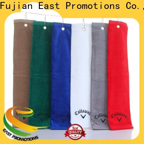 East Promotions face towel series for trip