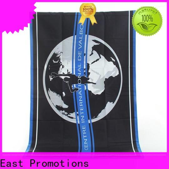 East Promotions hot selling sports sweat towels factory direct supply for sports