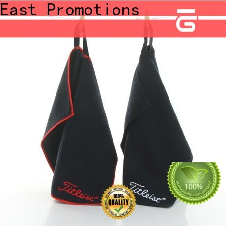 East Promotions best price best workout towels factory direct supply for sports