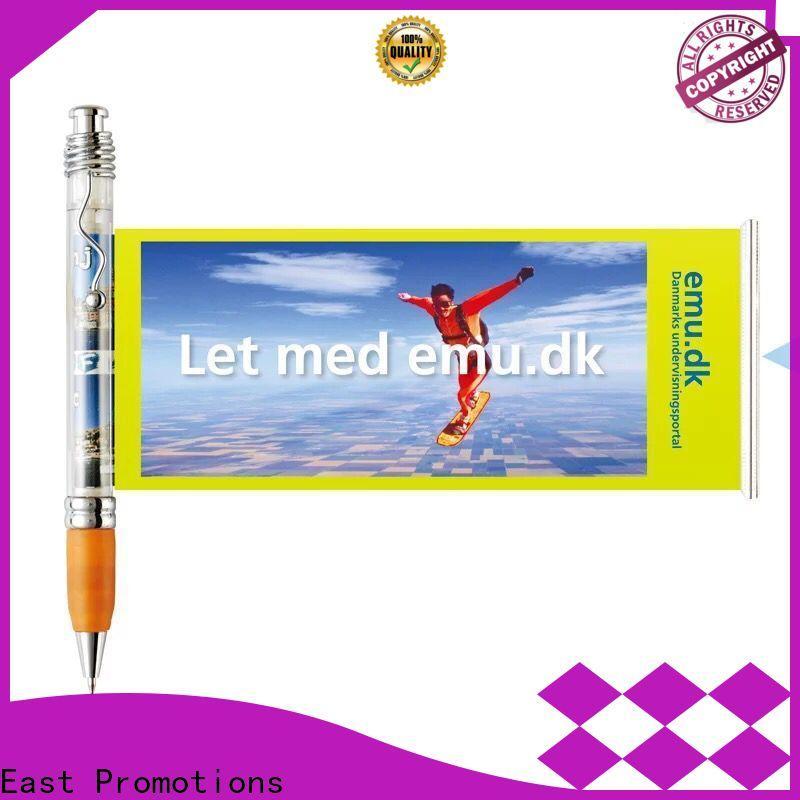 promotional pen plastic suppliers for sale