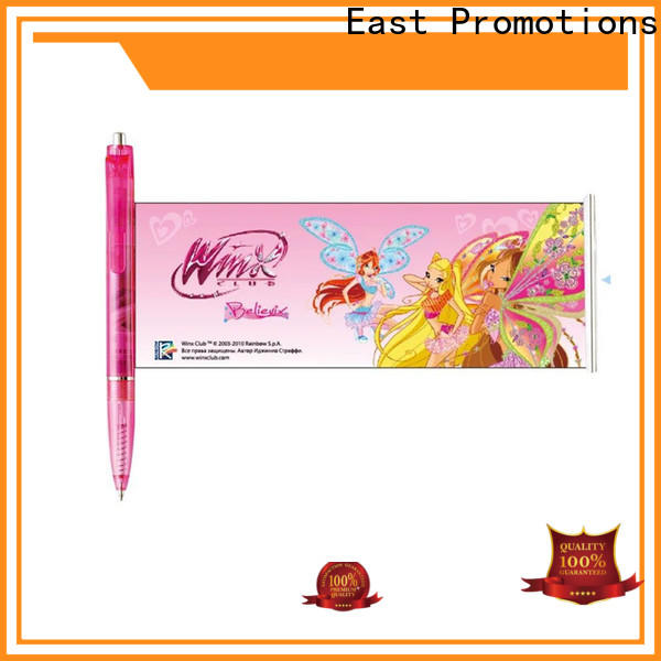 high-quality plastic ballpoint pen from China for work