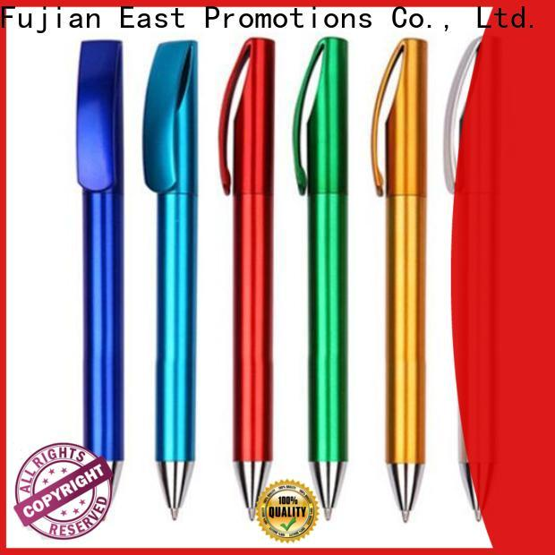 cost-effective promotional ballpoint pens directly sale bulk production