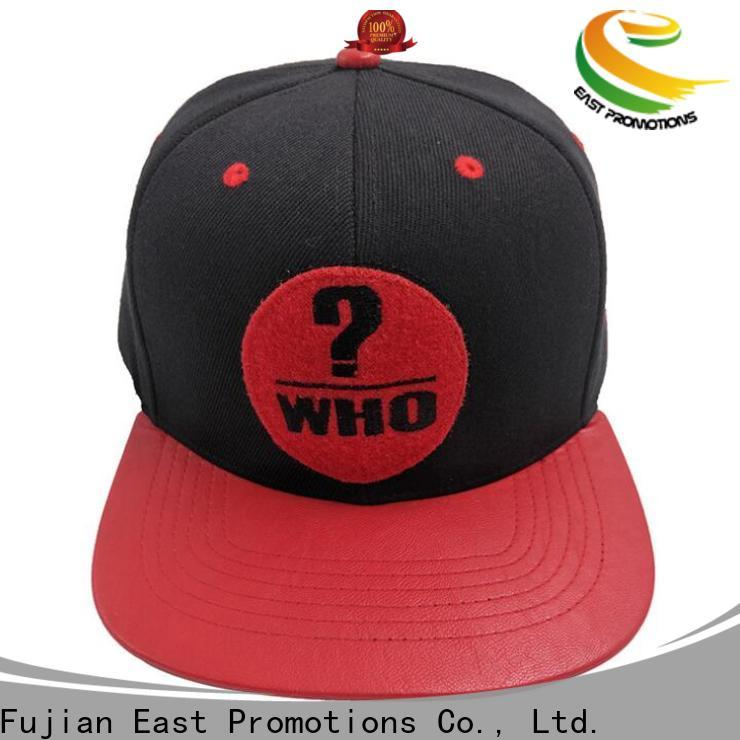 East Promotions hot-sale beanie with cap suppliers for winter