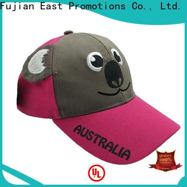 East Promotions best value knitted beanie hat supplier for teenager