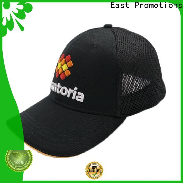 East Promotions custom beanie hat suppliers for teenager