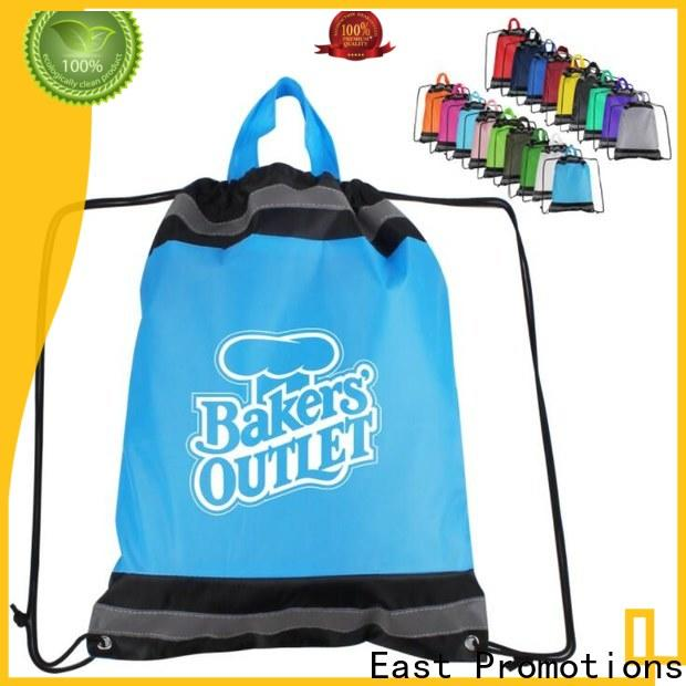 quality string gym bag with good price for traveling