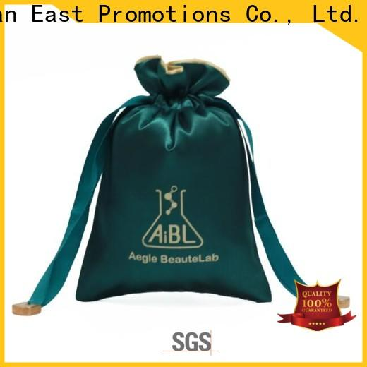 East Promotions best durable drawstring backpack supplier for traveling