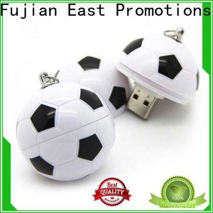 East Promotions quality novelty flash drive factory direct supply for school
