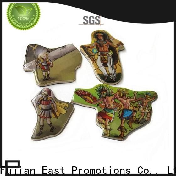 cheap fridge magnet design from China for sale
