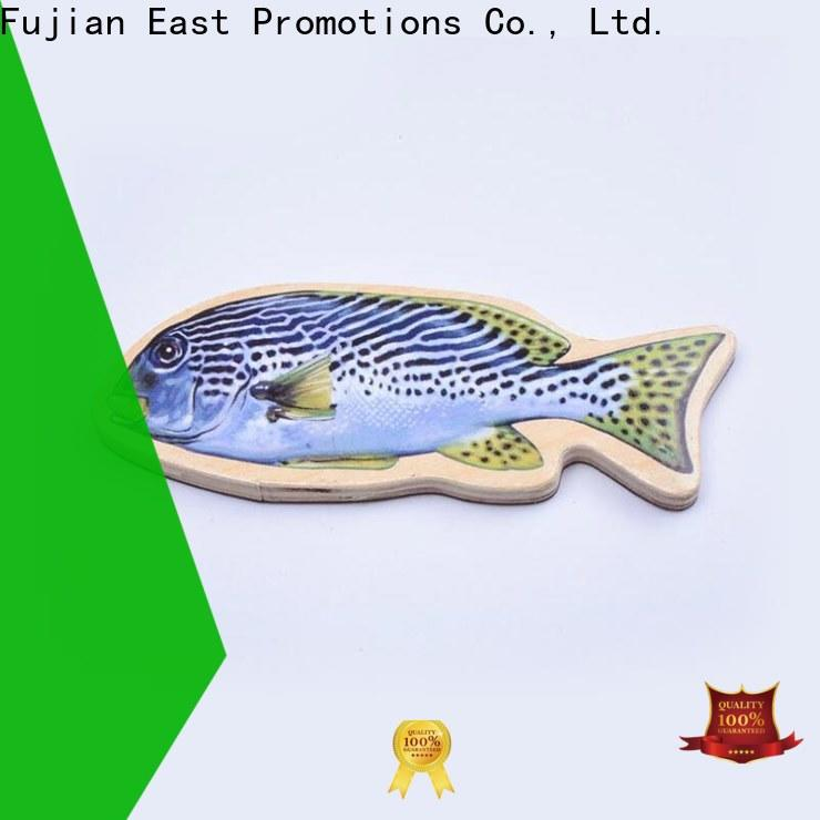 East Promotions high-quality rubber fridge magnet with good price for sale