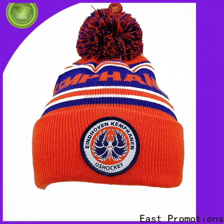 East Promotions popular beanie hats company for adult