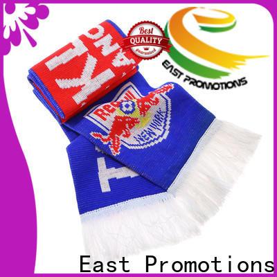 East Promotions cheap football scarves wholesale bulk buy
