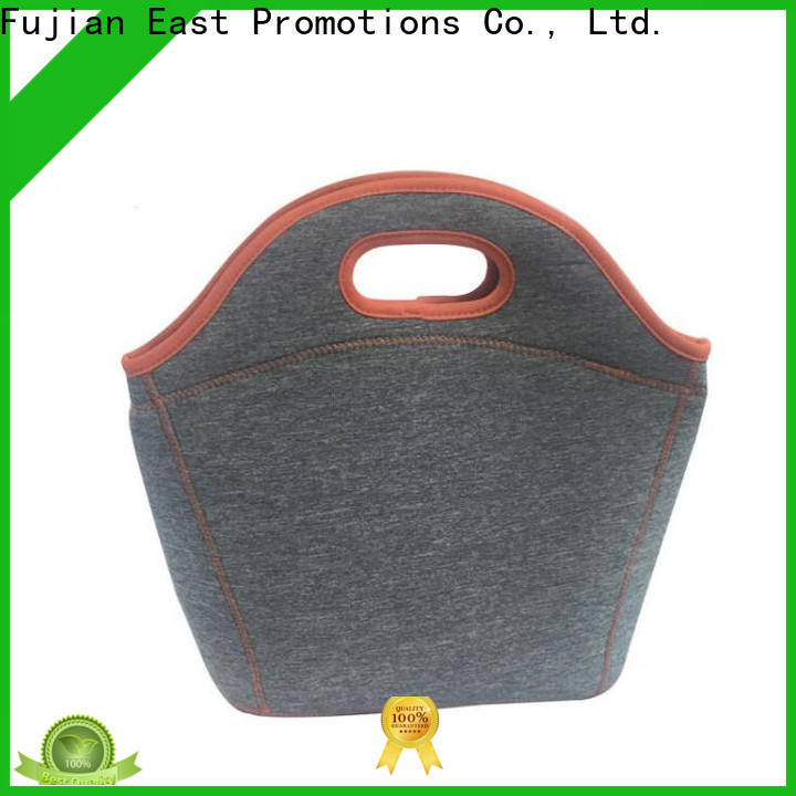 East Promotions low-cost food lunch bag factory for sale