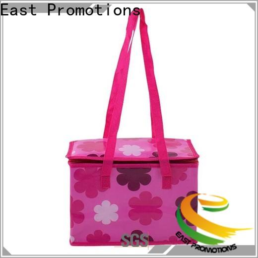 East Promotions new square lunch bag supply for school