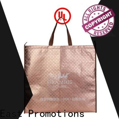 East Promotions high-quality non woven gift bags factory direct supply bulk production