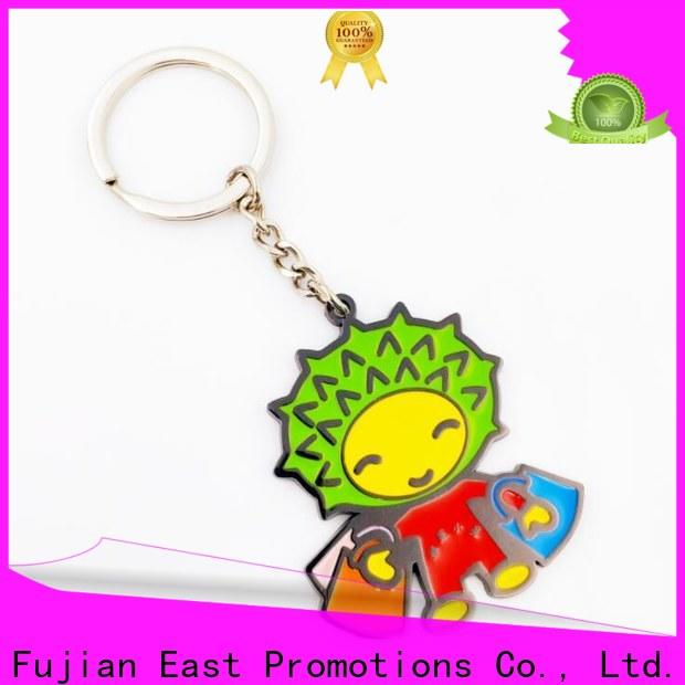 East Promotions metal key holder from China for decoration