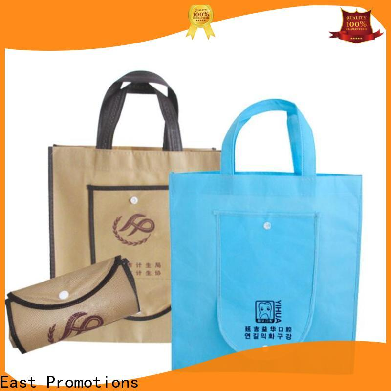 East Promotions non woven gift bags wholesale for store