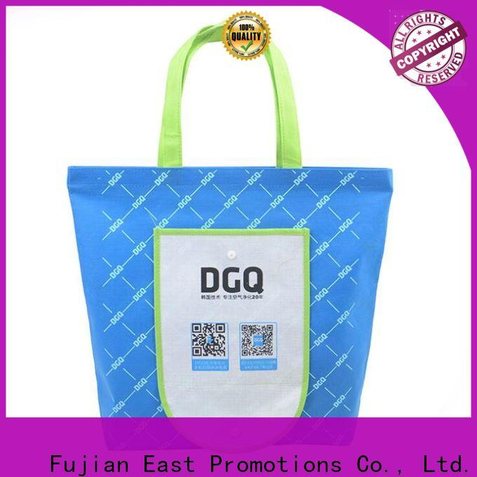 East Promotions non woven tissue bag inquire now for shopping mall