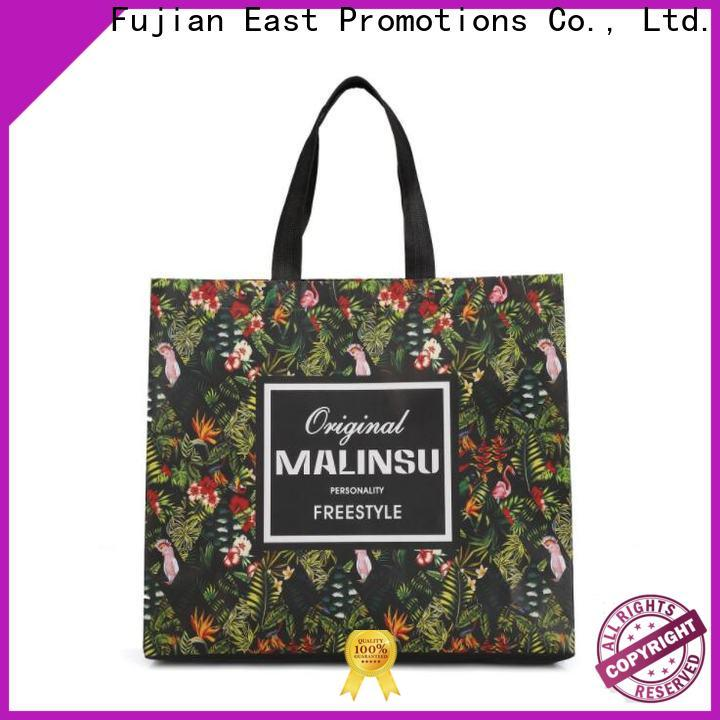 East Promotions non woven tote best supplier for supermarket