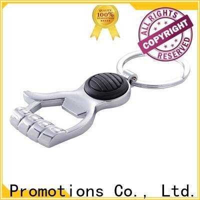 hot-sale metal logo keychain best supplier bulk buy