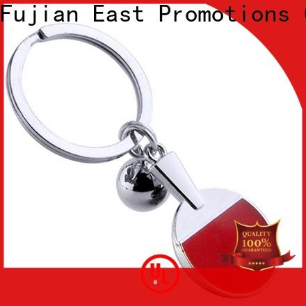 East Promotions engraved metal keyrings inquire now for key