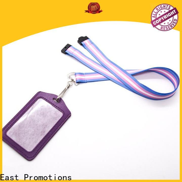 top lanyard with buckle suppliers for card