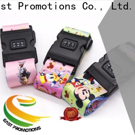 East Promotions retractable ID badge holder best supplier for sale