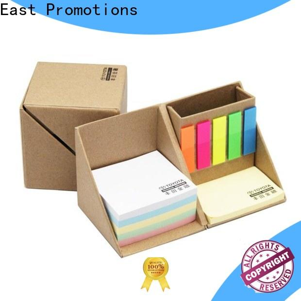 East Promotions quality sticky note cube factory direct supply bulk buy
