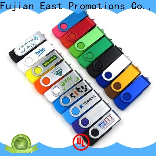 East Promotions cost-effective metal usb flash drive wholesale for company