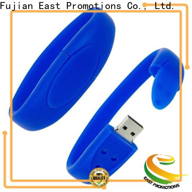 East Promotions promotional mini usb flash drive best manufacturer for company