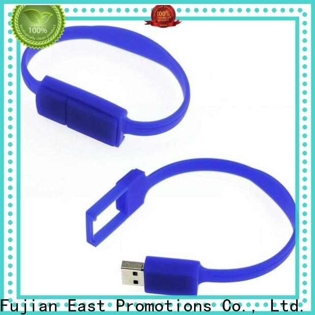 East Promotions metal swivel usb flash drive directly sale for company