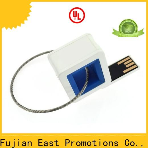 East Promotions computer flash drive directly sale bulk production