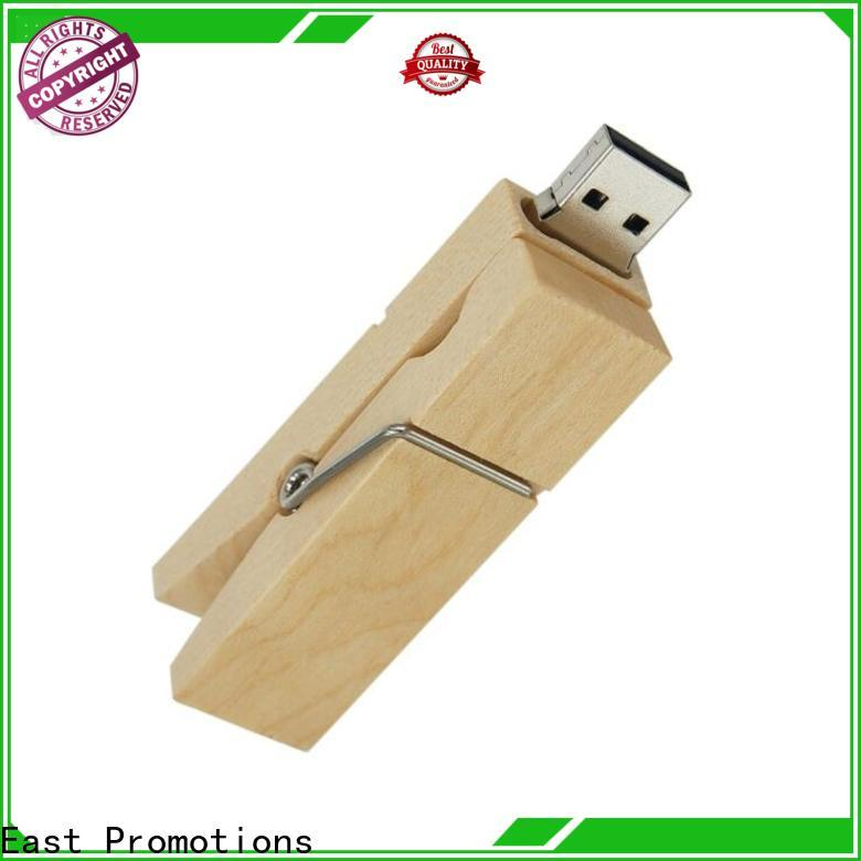 East Promotions credit card usb flash drive best supplier for school
