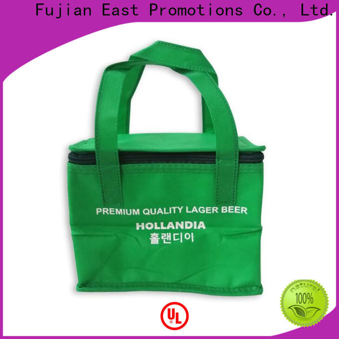 East Promotions quality lunch bag inquire now for travel